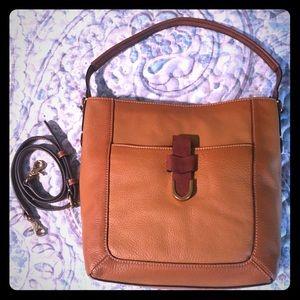 Frye Leather Handbag